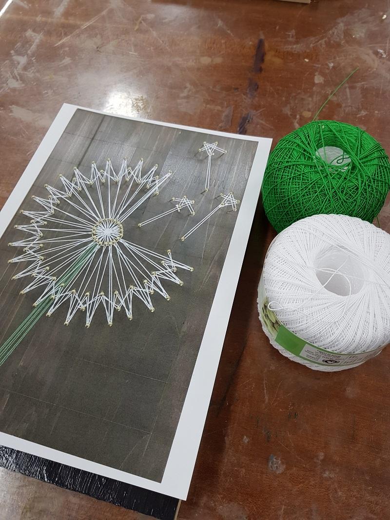 02.jpg : 2017학년도 2학기 과학놀이연수(string art)